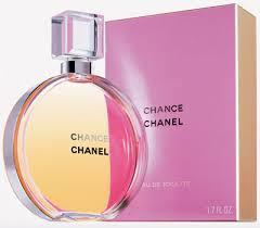 abead5d5504 Chanel Chance Eau Fraiche Eau De Toilette Spray 100ml 3.4oz ...